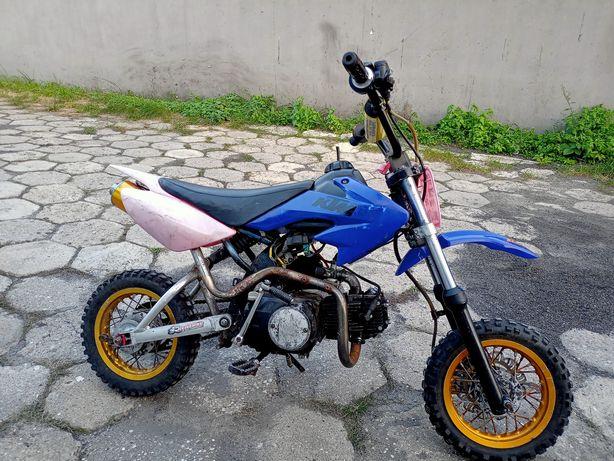 Pitbike Cross 110 (ycf mrf)