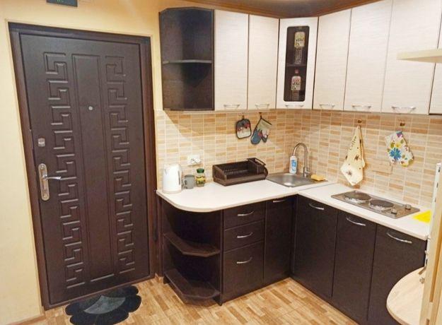 Продам квартиру с евро ремонтом, мебелью и техникой.