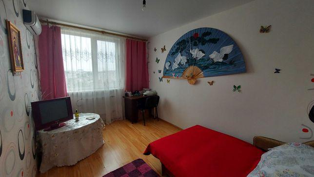 2 комнатная квартира в новом доме на Черемушках