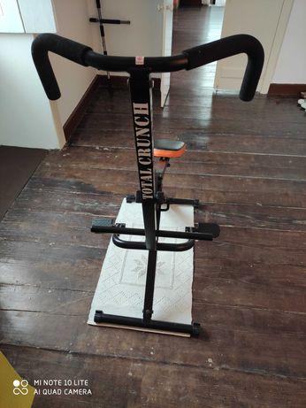 Máquina Exercício