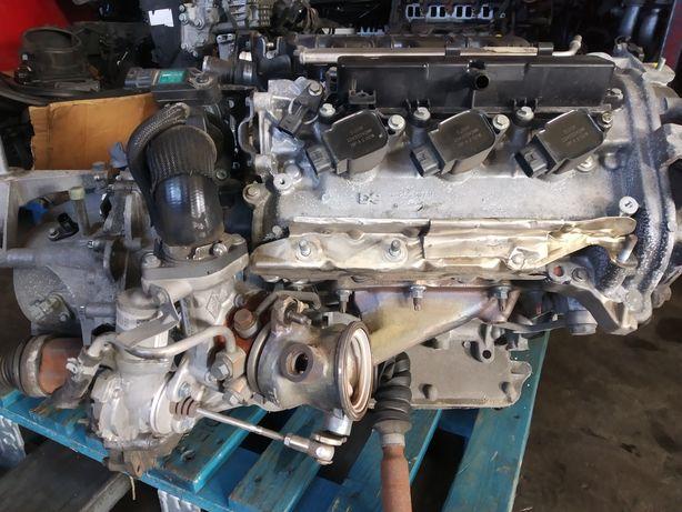 Motor smart 900 turbo jlhj-2