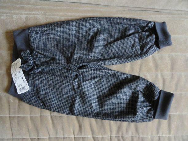 Утепленные брючки Wojcik размер 110 Войчик брюки штаны