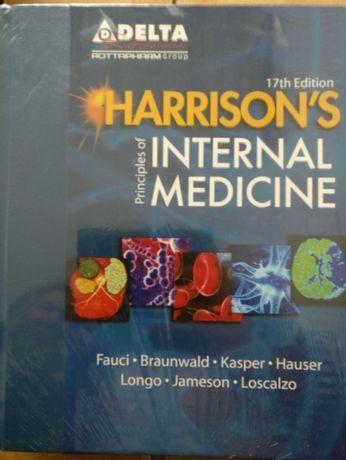 Livro Medicina Harrison