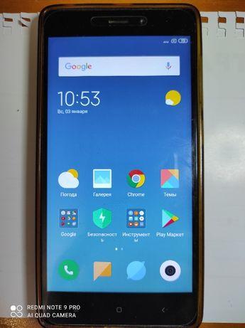 Смартфон Xiaomi Redmi 3S Pro 32GB Grey