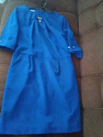 Шикарне плаття 48-50 розмір