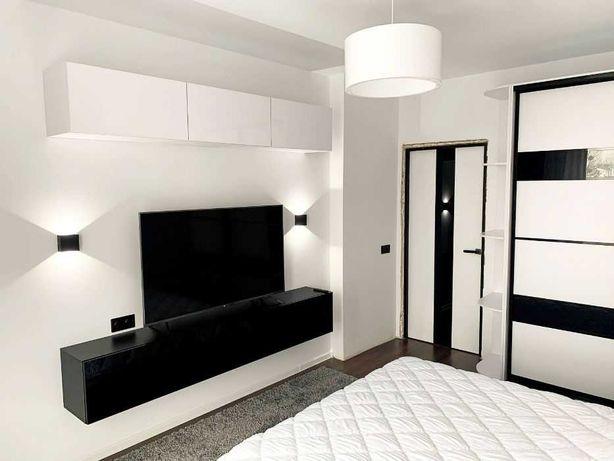 Пропонуємо в оренду сучасну 1-кім квартиру-студію по вул.Пасічній