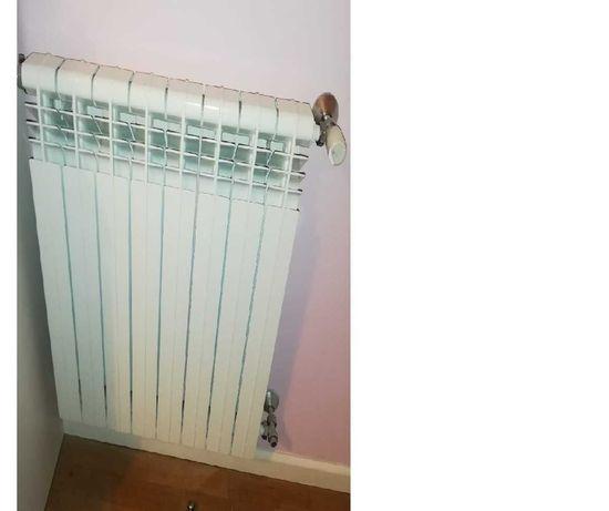 Radiadores de aquecimento central