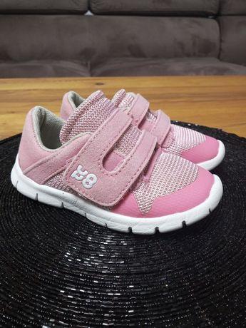 P8 adidaski roz 24 - 25 / 15,5 cm