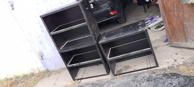 Шкаф металлический серверный