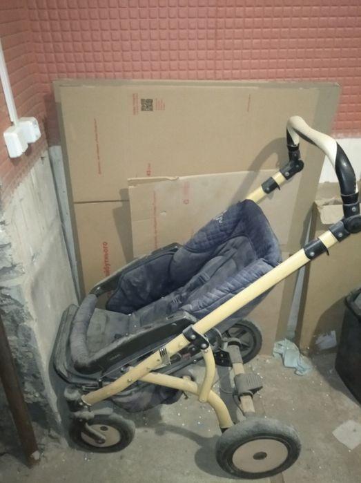 Детская коляска не в комплекте Мелитополь - изображение 1