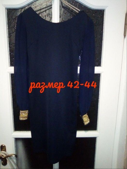 Платья 42-48 размер Донецк - изображение 1