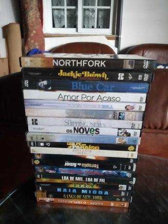 Filmes varios temas a 2€