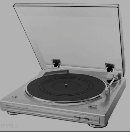 Gramofon Adapter Denon