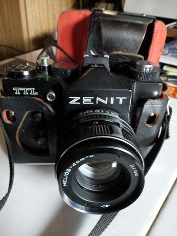 Aparat foto Zenit TTL sprawny