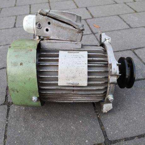 Silnik trójfazowy