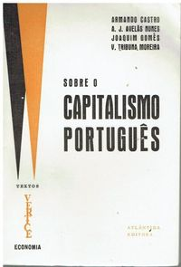 5617 - Livros de Armando Castro