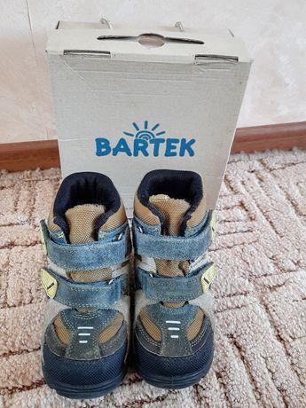 Сапоги зимние BARTEK