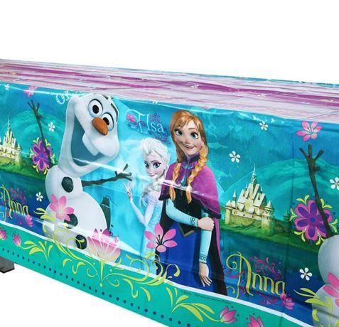 Toalha mesa festa Frozen
