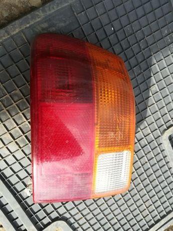 Стоп, фонарь задний Опель Астра левый / Opel Astra
