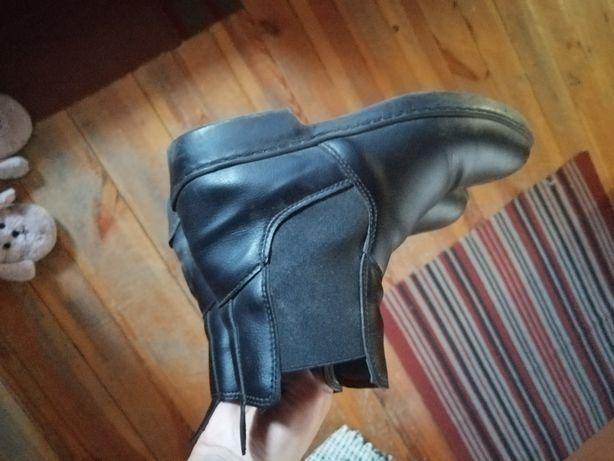 Sprzedam buty fouganza do jazdy konnej