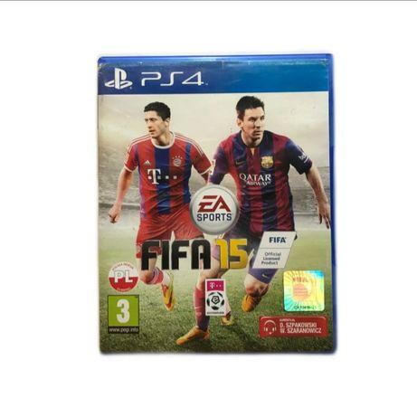 Gra Fifa 15 PS4 (dostawa 24h)