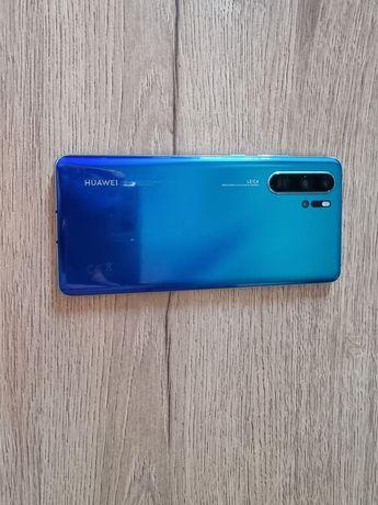 Huawei P30 Pro Aurora, stan idealny