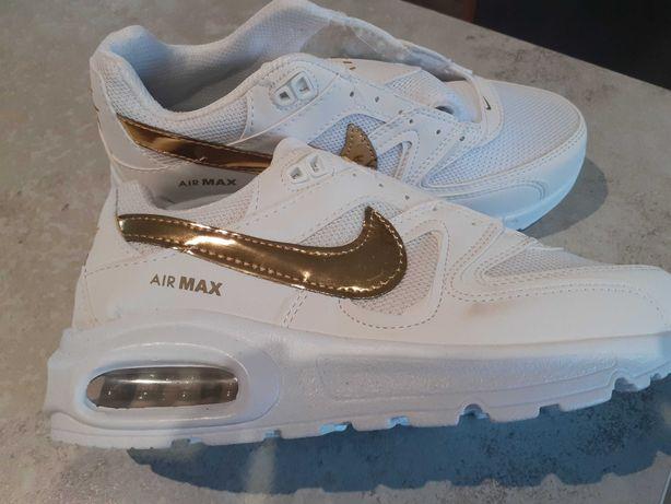 Nowe Nike Air max rozm. 36