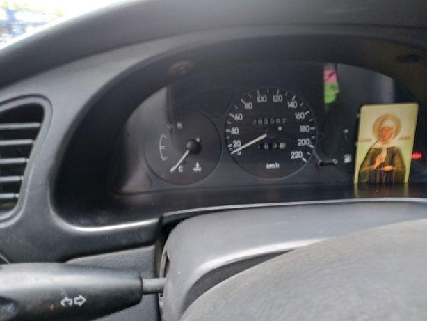 Автомобиль Daewoo Сенс