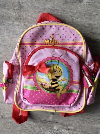nowy plecaczek  plecak MAJA