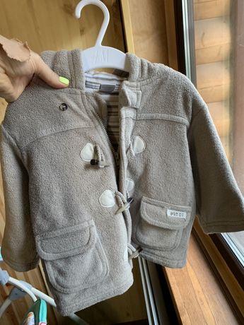 Курточка Next 9-12 месяцев