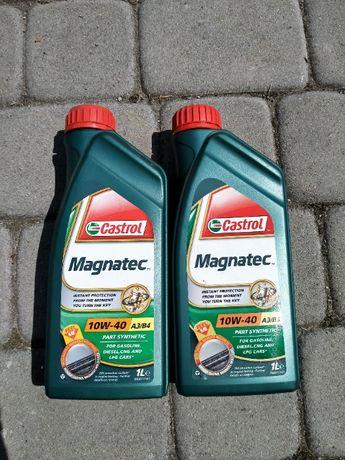Castrol Magnatec benzyna 10W-40 A3/B4 1L x2