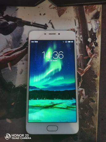 Продам телефон Meizu m6 m711h