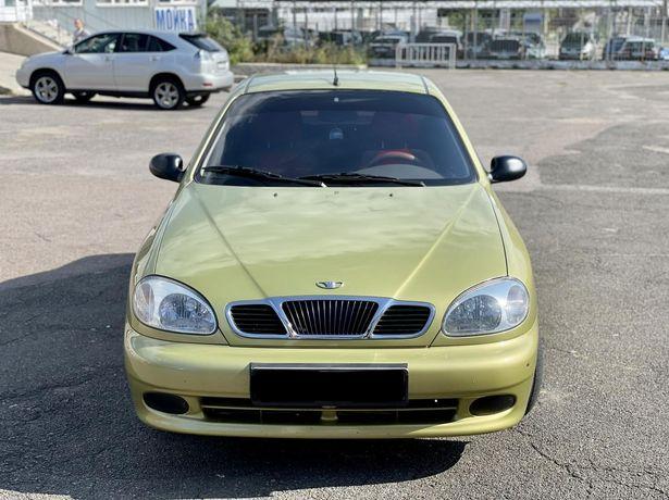 Продам авто Zaz 82000км