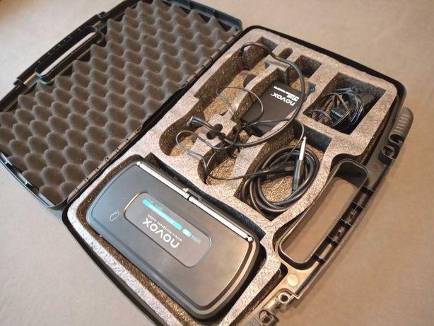 Mikrofon nagłowny bezprzewodowy - Novox 110 PT