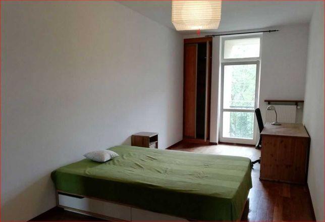 Karolewska 1-2 osobowy pokój z Balkonem