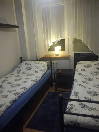 Kwatery pracownicze, noclegi - mieszkanie w Centrum Jaworzna