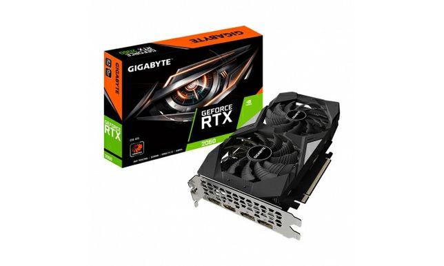 Rtx 2060 gigabyte