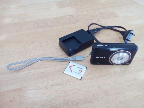 Máquina fotográfica SONY - CYBERSHOT 12.1