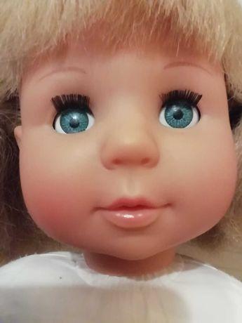 Кукла, немка Бауэр, 48см рост