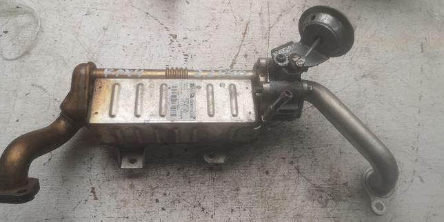 Chłodnica spalin EGR Toyota Rav 4 2,2 D4D.