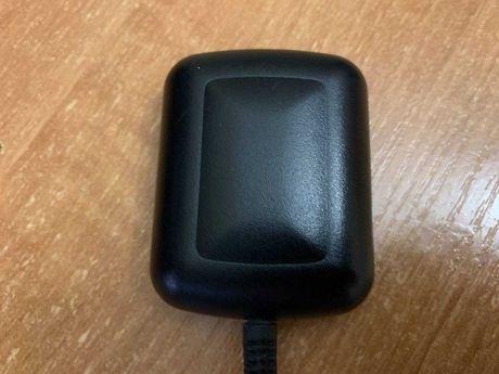 GPS антенна на магните