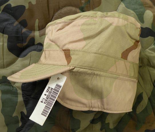 M81 Patrolówka PATROL CAP 3 color 6 7/8