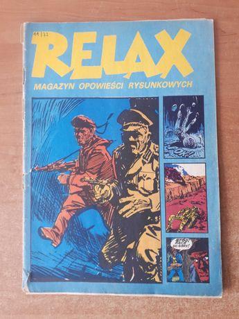 RELAX 11 11/1977 magazyn