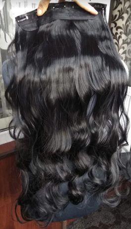 Тресы волосы