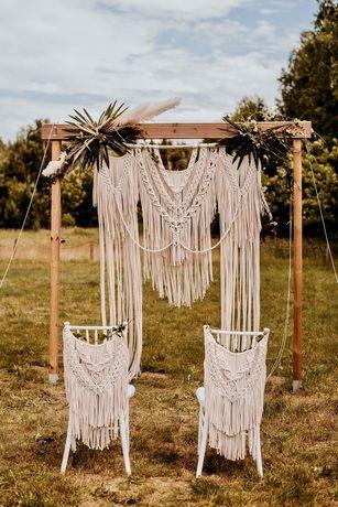 Makrama ślubna