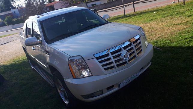 Cadillac Escalade selo 53eur/ano GPL