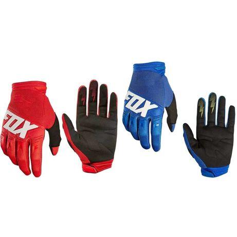 Rękawiczki Fox honda Yamaha Suzuki kawasaki