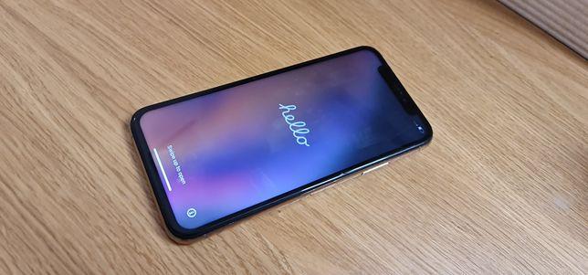 Apple iPhone XS złoty 64gb Bez Blokad