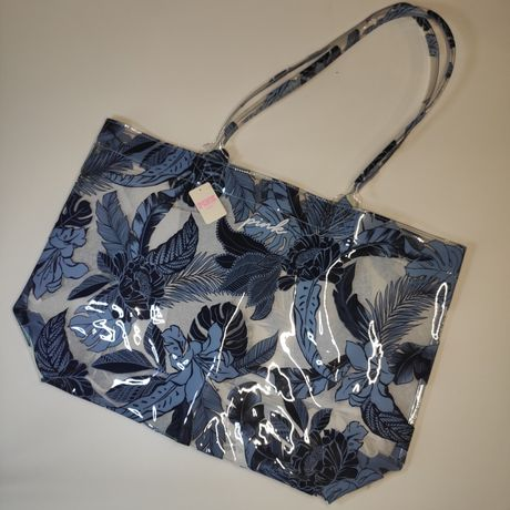 Пляжная сумка от PINK