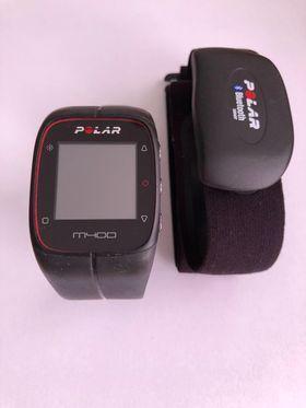 Zegarek Polar M400